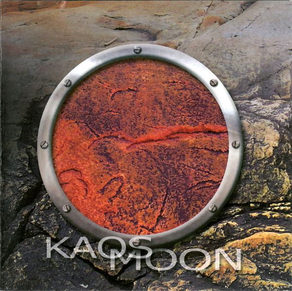 Kaos Moon The Circle of Madness CD