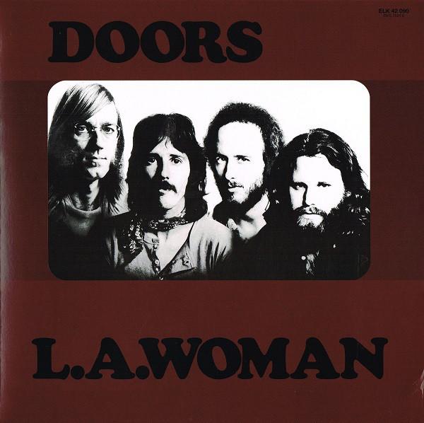 Doors L.A. Woman