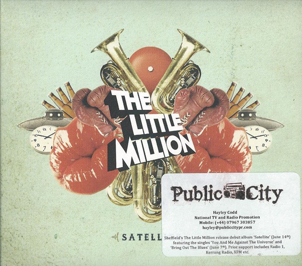The Little Million  Satellite