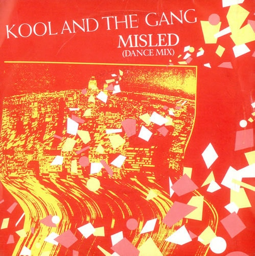 Kool And The Gang Misled (Dance Mix)