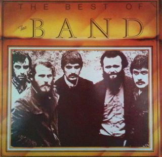 The Band The Best Of