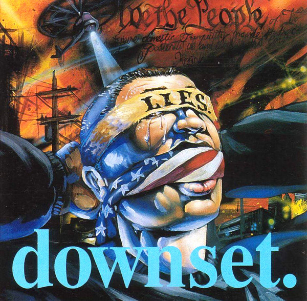 Downset Downset