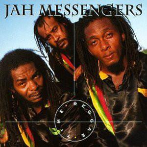 Jah Messengers  Reggae Time