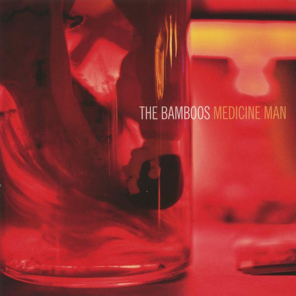 The Bamboos Medicine Man