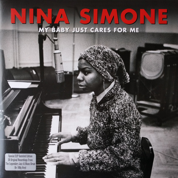 Simone, Nina My Baby Just Cares For Me  Vinyl