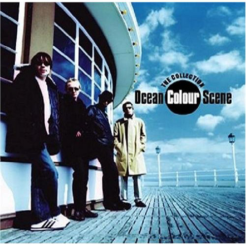 Ocean Colour Scene The Collection CD