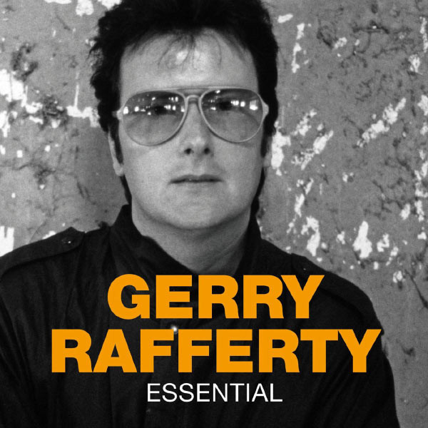 Gerry Rafferty Essential Vinyl