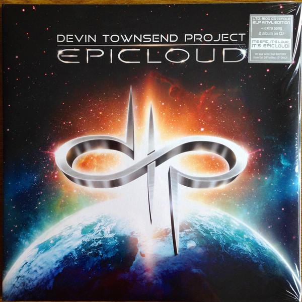 Devin Townsend Project Epicloud