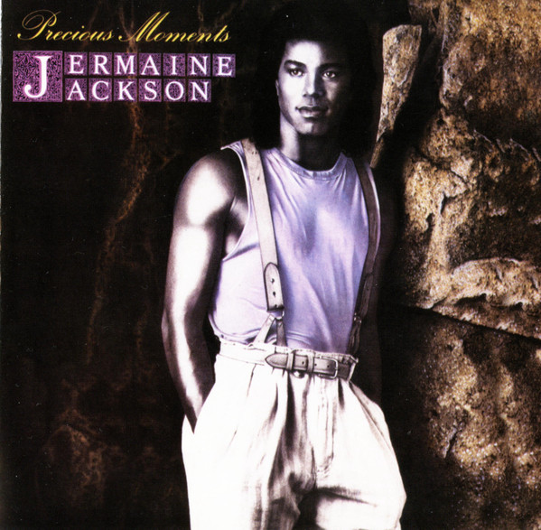 Jackson, Jermaine Precious Moments