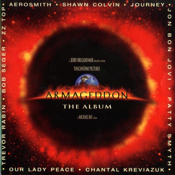 Various Armageddon (The Album)