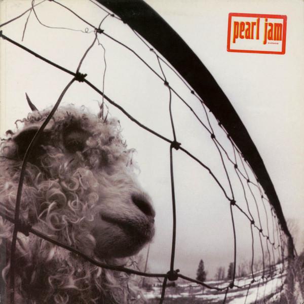 Pearl Jam Vs Vinyl