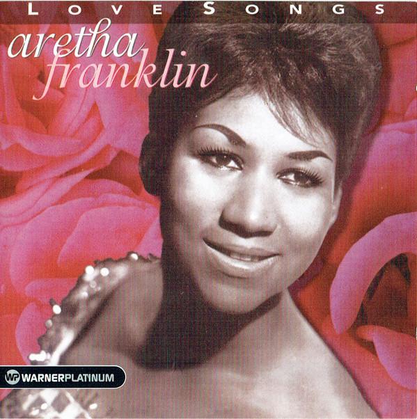 Franklin Aretha Love Songs