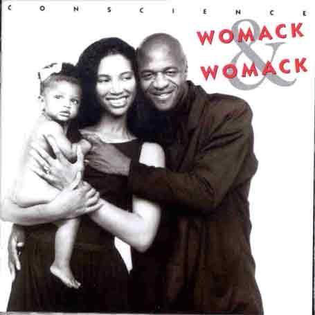 Womack & Womack Conscience Vinyl
