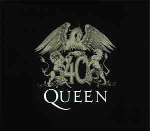 Queen Queen 40. Volume 1