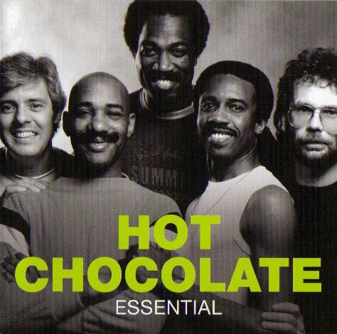 Hot Chocolate Essential
