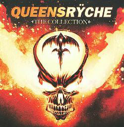 Queensryche The Collection