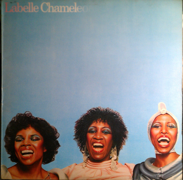 Labelle Chameleon Vinyl