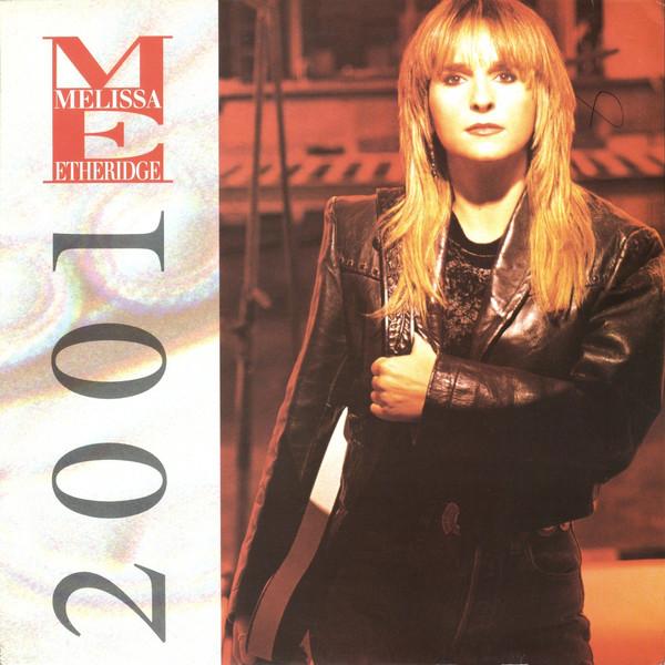 Etheridge, Melissa 2001