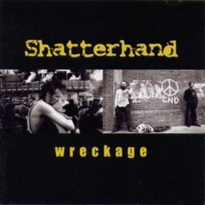 Shatterhand Wreckage
