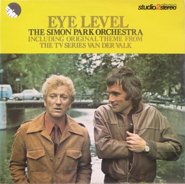 The Simon Park Orchestra Eye Level