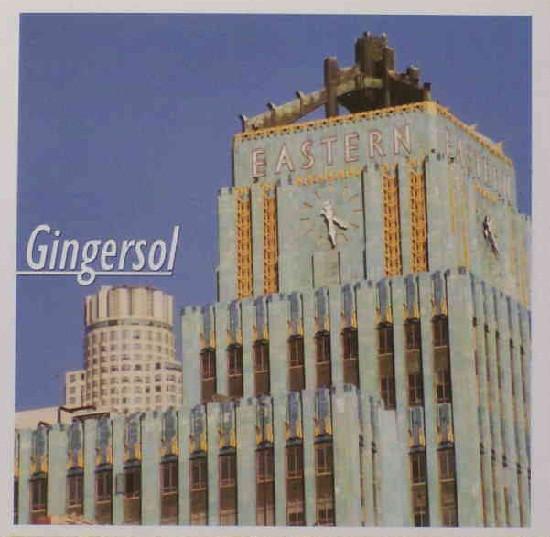 Gingersol Eastern