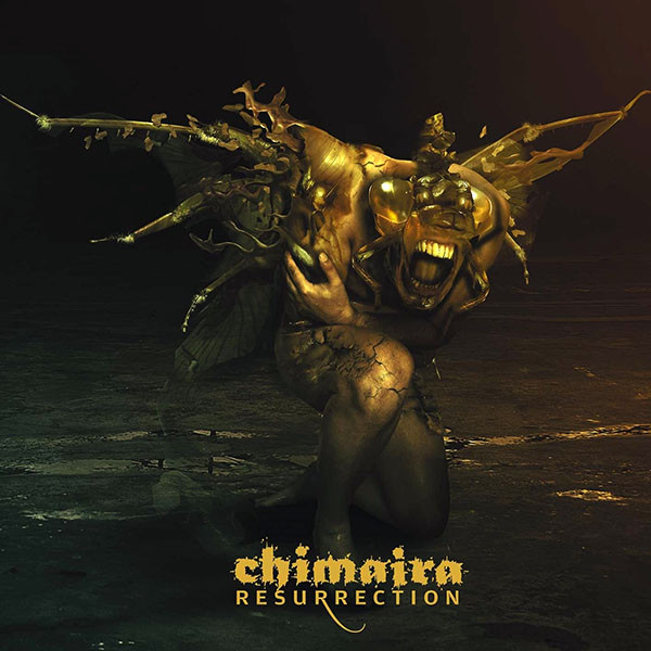 Chimaira Resurrection Vinyl