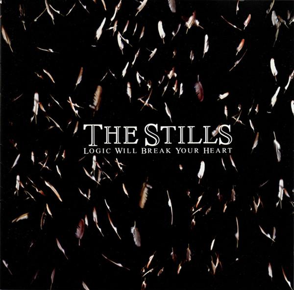 Stills (The) Logic Will Break Your Heart