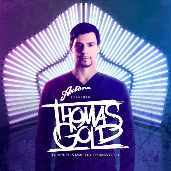 Gold, Thomas Axtone Presents Thomas Gold Vinyl