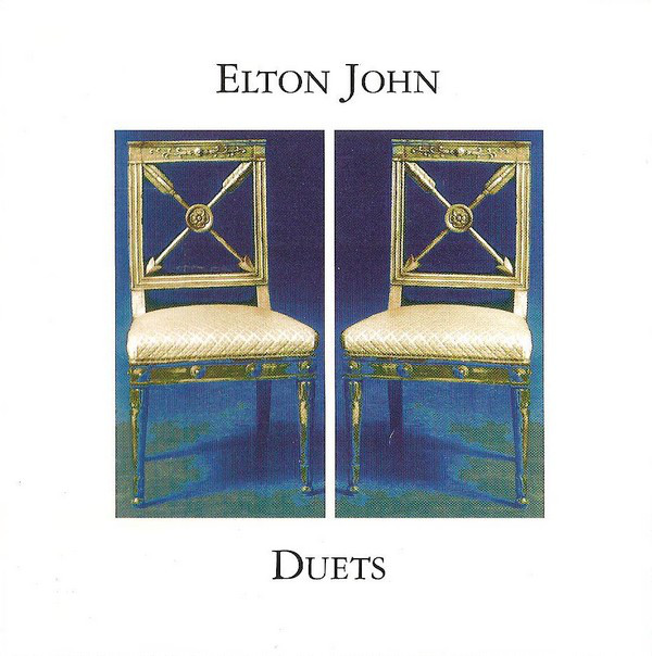 John, Elton Duets