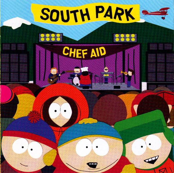 Various Chef Aid: The South Park Album