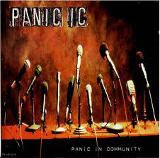 Panic I.C. Panic In Community Vinyl