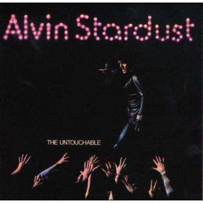 Stardust, Alvin The Untouchable CD