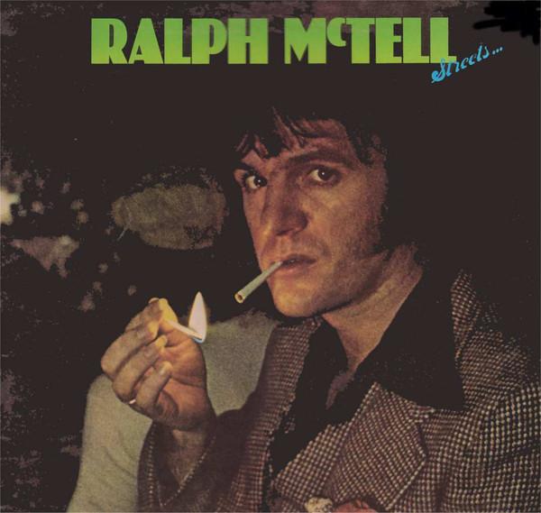 McTell, Ralph Streets