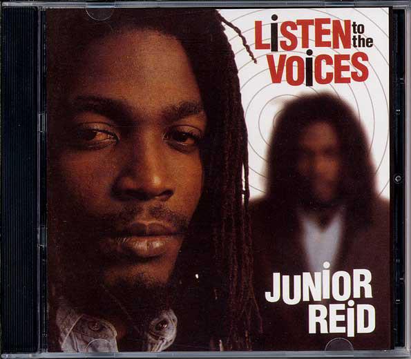 Junior Reid Listen To The Voices