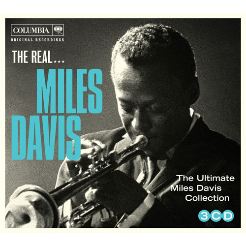 Davis, Miles The Real... Miles Davis (The Ultimate Miles Davis Collection) Vinyl