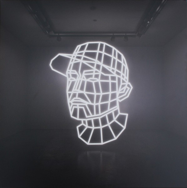 DJ Shadow Reconstructed