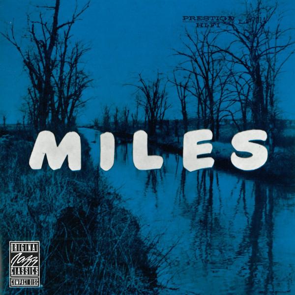 Miles The New Miles Quintet