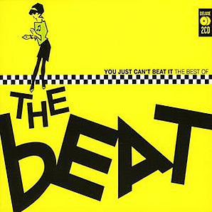 Beat (The) You Just Can't Beat It - The Best Of The Beat