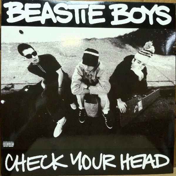 Beastie Boys Check Your Head Vinyl
