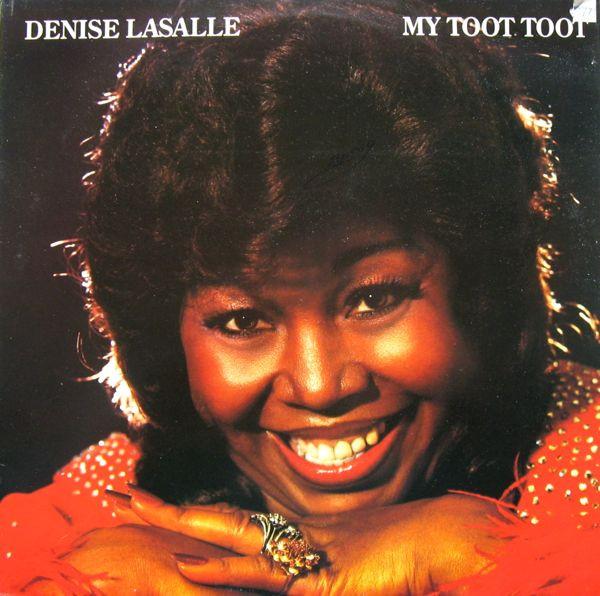 Lasalle, Denise My Toot Toot Vinyl