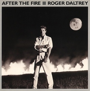 Daltrey, Roger After The Fire