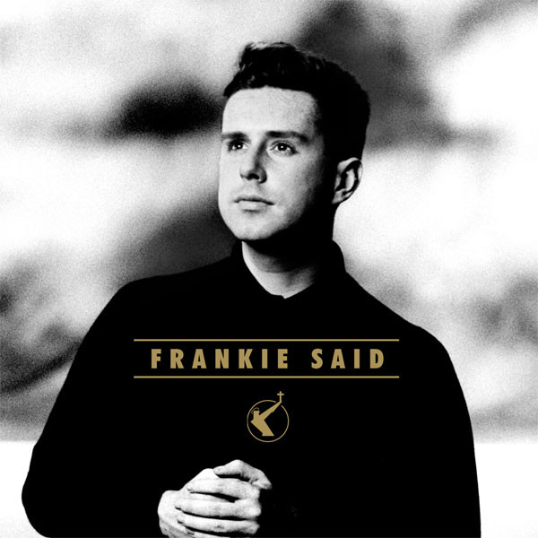 Frankie Frankie Said CD