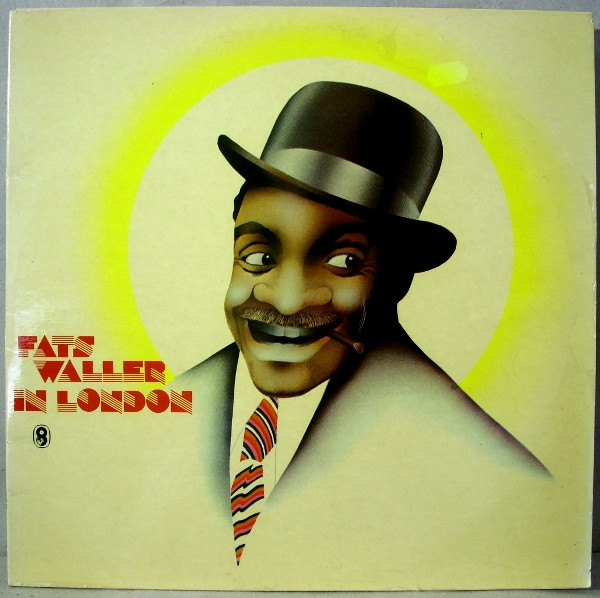 Waller, Fats Fats Waller In London