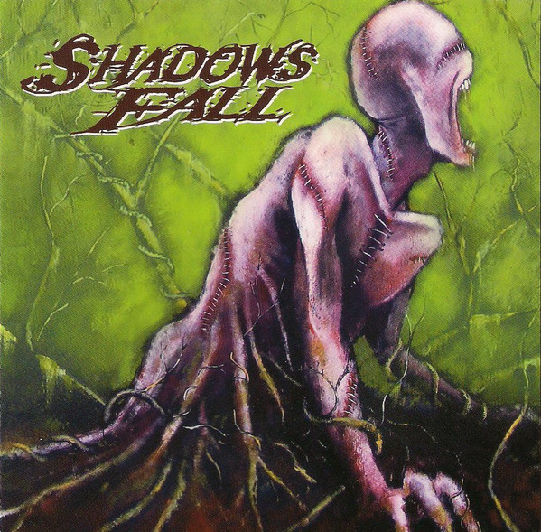 Shadows Fall Threads Of Life CD