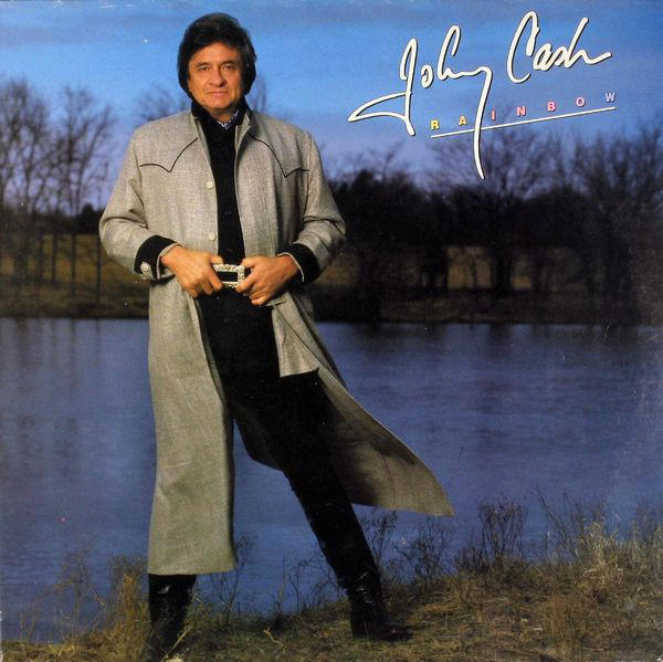 Cash, Johnny Rainbow Vinyl