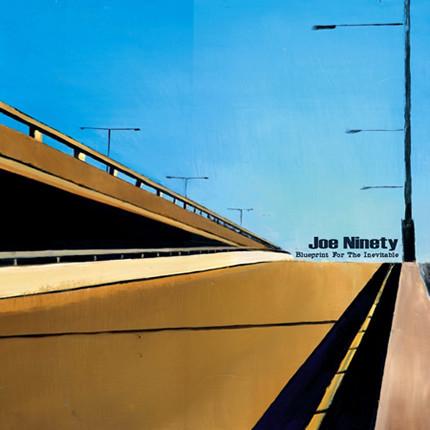Joe Ninety Blueprint For The Inevitable