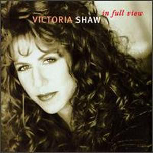 Shaw, Victoria In Full View Vinyl
