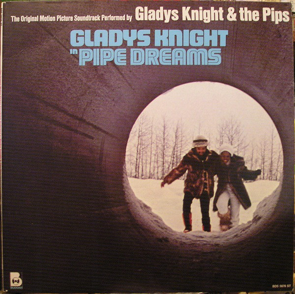 Knight, Gladys & The Pips Pipe Dreams Vinyl
