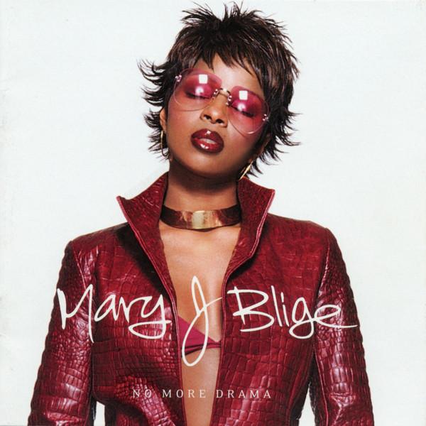 Mary J. Blige No More Drama