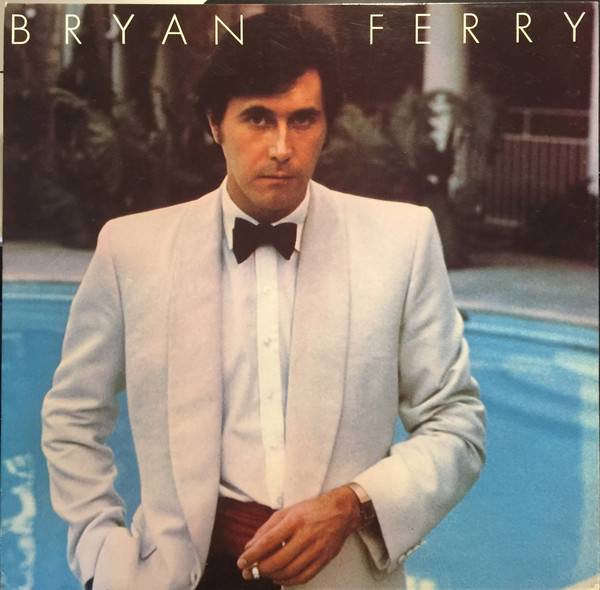 Ferry, Bryan Another Time, Another Place Vinyl